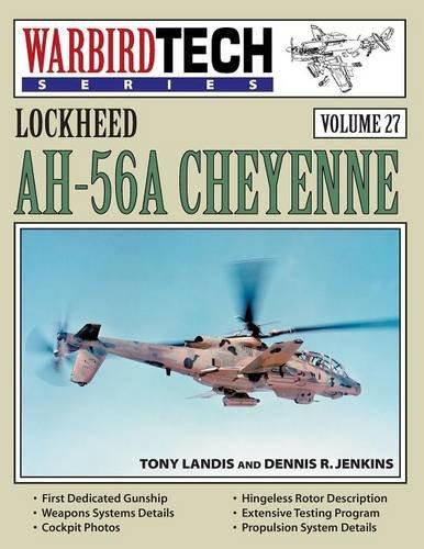 Download Lockheed AH-56A Cheyenne-WBT V. 27 PDF