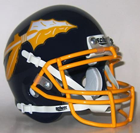 fe5996da7db Image Unavailable. Image not available for. Color  Copley Indians High  School Mini Helmet ...