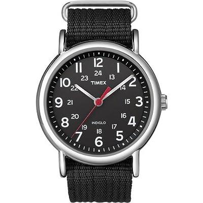 Timex Weekender Analog Watch