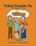 Pickled Pumpkin Pie: A Thanksgiving Treat