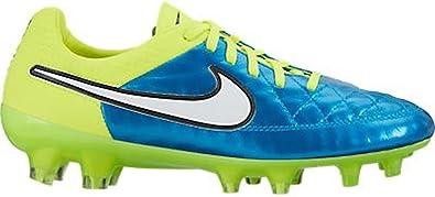 Nike Tiempo Legacy FG – Zapatillas de fútbol: Amazon.es: Zapatos y complementos