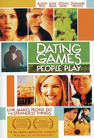 Flash Dating spel