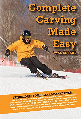 Complete Carving Made Easy