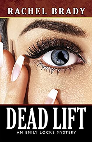 book cover of Dead Lift