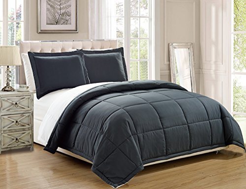 3-piece-luxury-grey-white-reversible-goose-down-alternative-comforter-set-full-queen-with-corner-tab