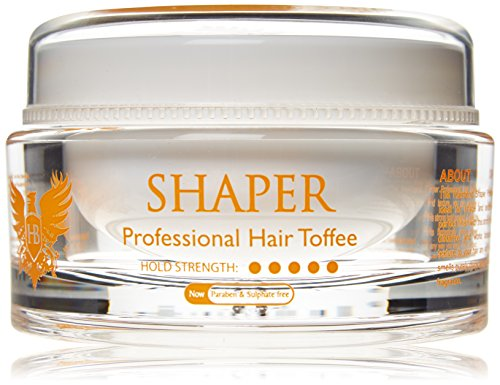 Hairbond 480080 Shaper Professional Hair Toffee