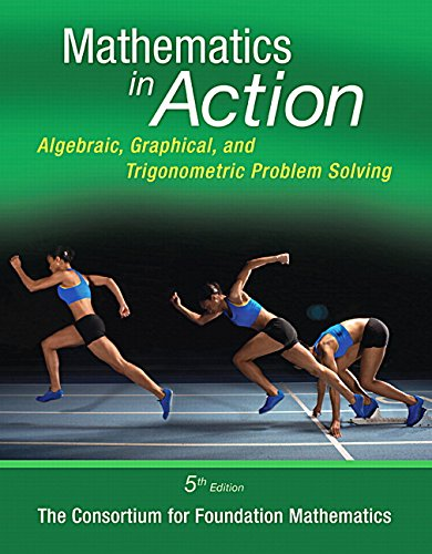 Best mathematics in action 5th edition list