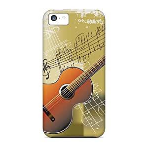 MMZ DIY PHONE CASENew Snap-on Williams6541 Skin Case Cover Compatible With iphone 6 plus 5.5 inch- Guitar