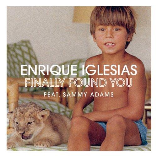 Finally Found You [feat. Sammy Adams] [Explicit]