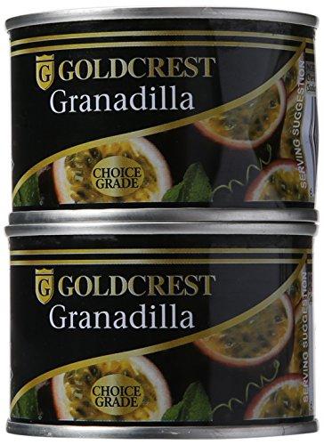 Goldcrest Granadilla Pulp (110g) (pack of -