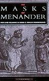 The Masks of Menander