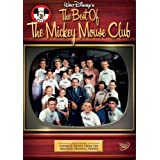 The Best of the Original Mickey Mouse Club by Walt Disney Home Entertainment