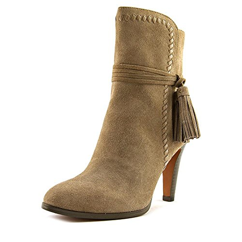 Bottine Jessie Gray Ankle Lt Boot Daim Coach Ft q6nwd1IwP