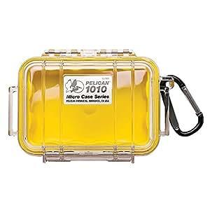 Micro Pelican Case Clear 1050