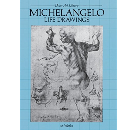 Michelangelo Life Drawings Dover Fine Art History Of Art Kindle Edition By Michelangelo Arts Photography Kindle Ebooks Amazon Com
