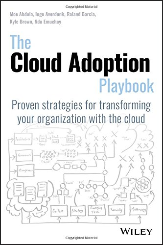 Small Security Business (The Cloud Adoption Playbook: Proven Strategies for Transforming Your Organization with the Cloud)
