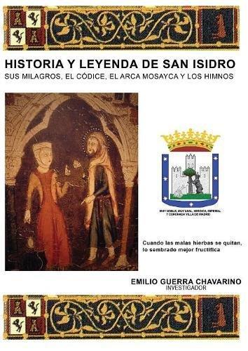 Download HISTORIA Y LEYENDA DE SAN ISIDRO (Spanish Edition) PDF