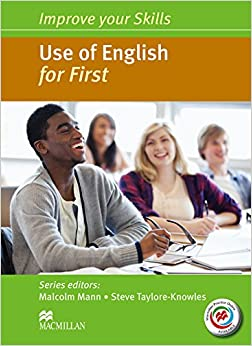 Book Improve Your Use of English Skills for F (Improve Your Skills)