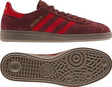 adidas Spezial Rot G63222 Rot Gr. 47 1 3  Amazon.de  Schuhe ... eacf1ad13f