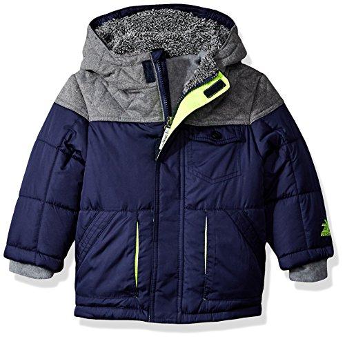ZeroXposur Toddler Knight Heavyweight Jacket product image