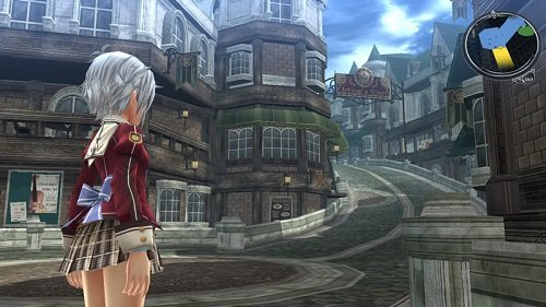 The Legend of Heroes: Trails of Cold Steel - PlayStation Vita by Xseed (Image #7)