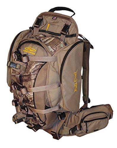 Horn Hunter Full Curl System Backpack