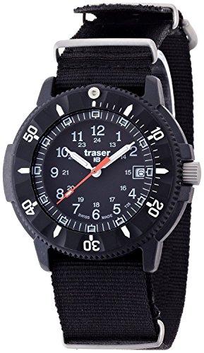 traser watch Code Blue Code Blue P6508.400.37.01 Men