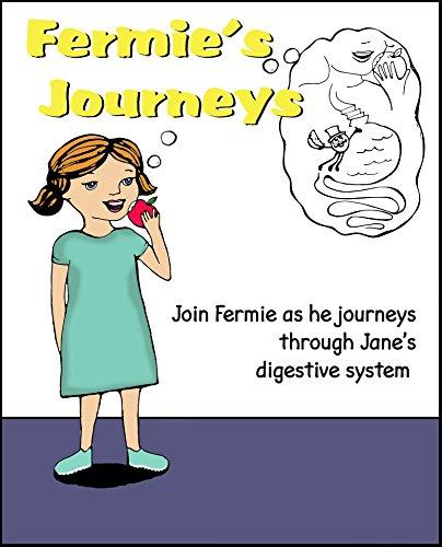 Fermie's Journeys