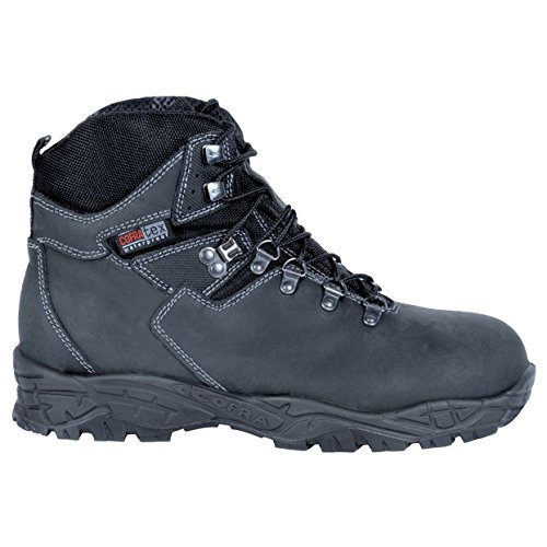 "Cofra 22180 – 000.w45 Talla 45 O2 WR Src FO ""Mountain"" zapatos de seguridad, color negro"