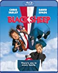 Cover Image for 'Black Sheep'
