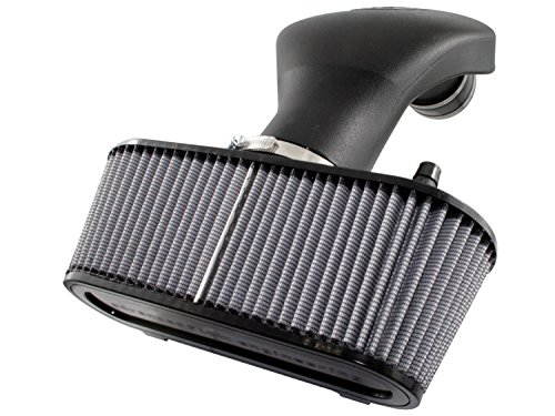 aFe Power Magnum FORCE 51-10052 Chevrolet Corvette Performance Intake System (Dry, 3-Layer Filter)