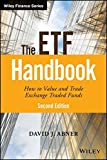 img - for The ETF Handbook: How to Value and Trade Exchange Traded Funds (Wiley Finance) by David J. Abner (2016-04-20) book / textbook / text book