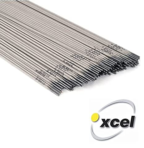 Amazon.com: 3,2 mm de 5 kg Arc Soldadura Electrodo de Rod ...