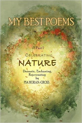 Amazoncom My Best Poems Part 1 Celebrating Nature