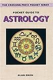Pocket Guide to Astrology, Alan Oken, 0895948206