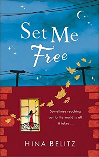 Buy Set Me Free Book Online at Low Prices in India | Set Me