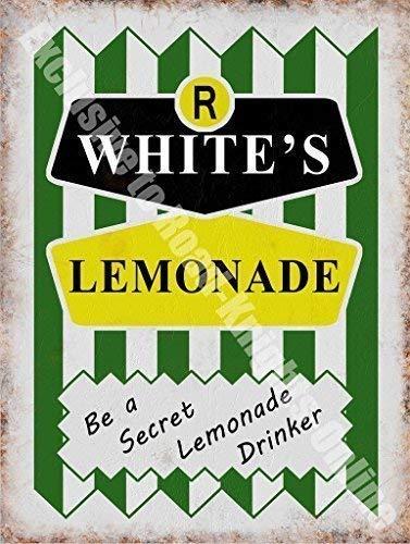 R Secreto De Blancos Limonada Bebedero Cocina Vintage ...
