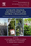 Climate Change, Air Pollution and Global Challenges, , 0080983499