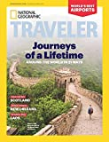 Kindle Store : National Geographic Traveler