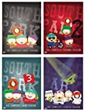 South Park - Seasons 1-4