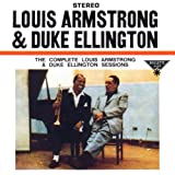 The Complete Louis Armstrong & Duke Ellington