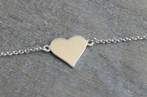 Sterling Silver Heart (Scandinavian Hearts)