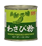 Hm Wasabiko, 1-Ounce Canister (Pack of 6)