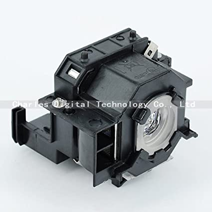 Compatible PowerLite S5 Replacement Projection Lamp for Epson Projector