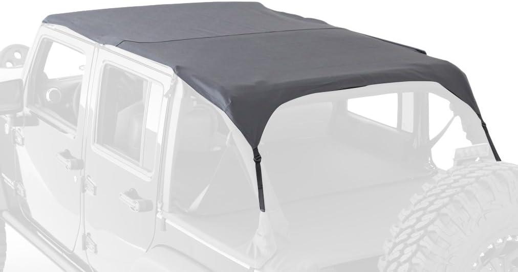 Smittybilt 761436 Khaki Diamond Tonneau Cover Extension For Jeep Jk 4 Door Full Car Covers Amazon Canada