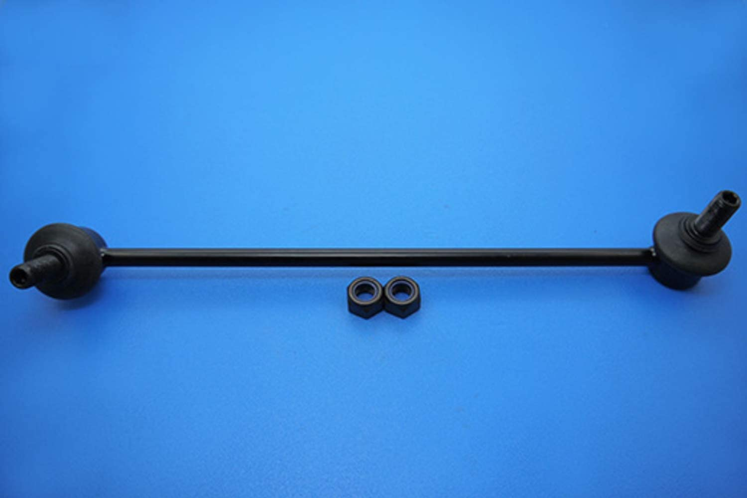 Package include One Sway Bar Link Only 2014 fits Kia Sedona Front Right Suspension Stabilizer Bar Link With Five Years Warranty