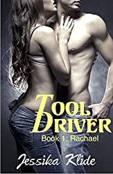 Tool Driver: A Stepbrother Romance (TD Book 1)