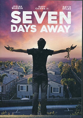Seven Days Away - RELEASED ON - New Releases Day On Christmas