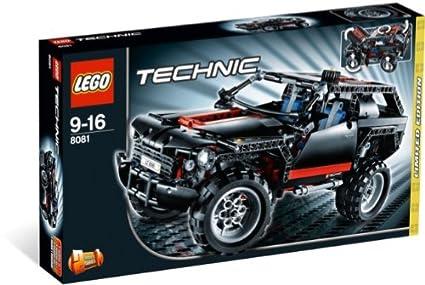 LEGO Technic Extreme Cruiser pieza s juego de construcción juegos de construcción