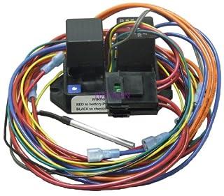 Hayden Automotive 210 Mounting Kit System